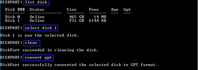How to Create macOS Bootable USB on Windows 10   UUByte