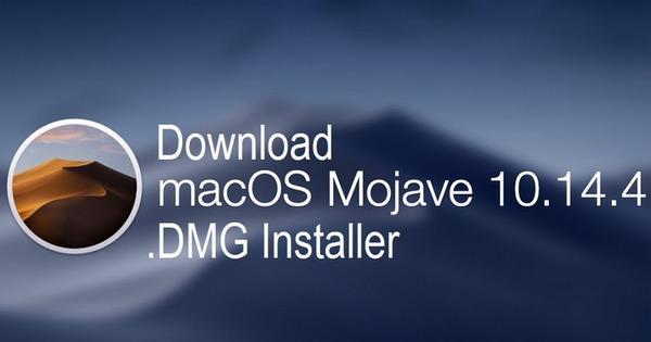 Free Download macOS Mojave 10 14 DMG | Direct Download Included