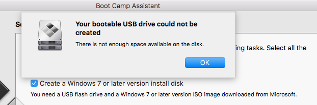 Boot Camp Assistant Not Working? How to Fix Bootcamp Error